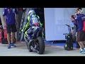 2017 MotoGP Winter Test - Day 3