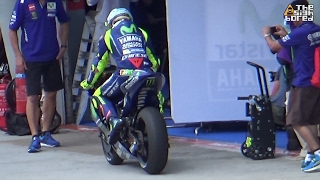 Video 2017 MotoGP Winter Test - Day 3 MP3, 3GP, MP4, WEBM, AVI, FLV November 2017