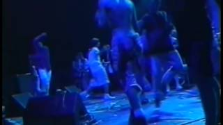 Morrissey - Everyday Is Like Sunday (Dallas, 1991) (16/16)