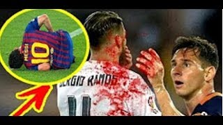 Video Regarde Pourquoi Sergio Ramos Déteste Lionel Messi ● Lionel Messi Vs Sergio Ramos 2017 MP3, 3GP, MP4, WEBM, AVI, FLV November 2017