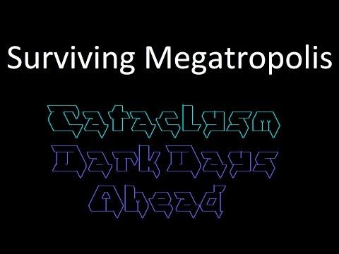 Surviving Megatropolis: Jack Episode 5