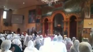ethiopian orthodox church oslo