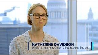 60 Seconds with Katherine Davidson: Ride Hailing Disruption