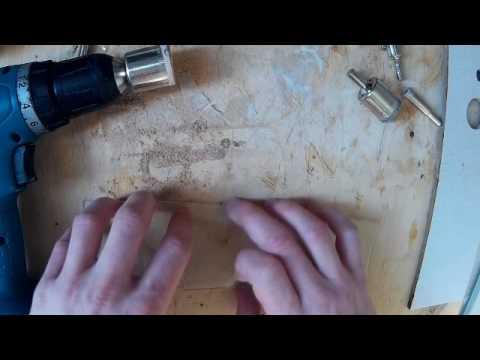 bits коронки с алмазным напылением