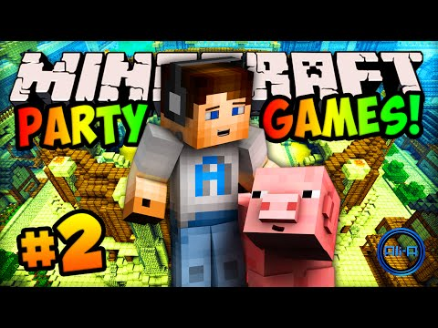 rpg - Minecraft PARTY GAMES #2 - HOW CAN I DO? :D ○ UNFAIR MARIO... RAGE! - http://youtu.be/F6a_M3qmxJk ○ Minecraft Party Games #1 - http://youtu.be/WnWiOc9aZ5k Minecraft PARTY GAMES - A ...