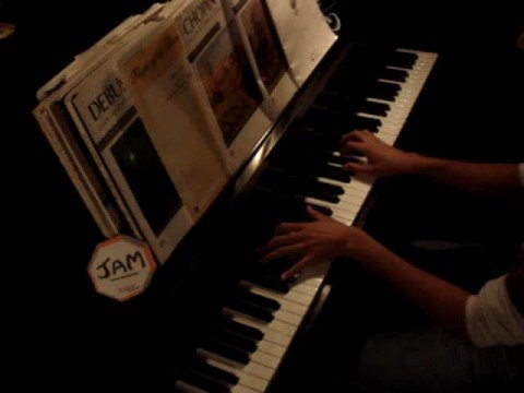 Online: South Border Kahit Kailan Piano Tutorial Music Mp3