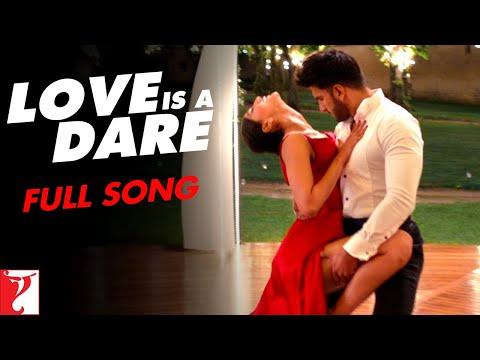 Love Is A Dare - Dance Video | Befikre | Ranveer Singh | Vaani Kapoor | Vishal and Shekhar