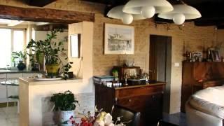 Chaintre France  city images : Achat et Vente Maison-Villa F4 CHAINTRE