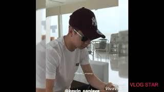 Download Video Keseruan natasya wilona ♥ Kevin sanjaya - Separuhku.__awas baper MP3 3GP MP4