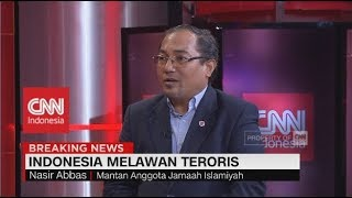 Video Mantan Jamaah Islamiyah: Pelaku Terorisme Meyakini Satu Keluarga Akan Masuk Surga MP3, 3GP, MP4, WEBM, AVI, FLV Agustus 2018
