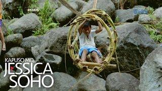 Video Kapuso Mo, Jessica Soho: Buwis-buhay na paglalakbay papasok sa eskuwelahan MP3, 3GP, MP4, WEBM, AVI, FLV Agustus 2018