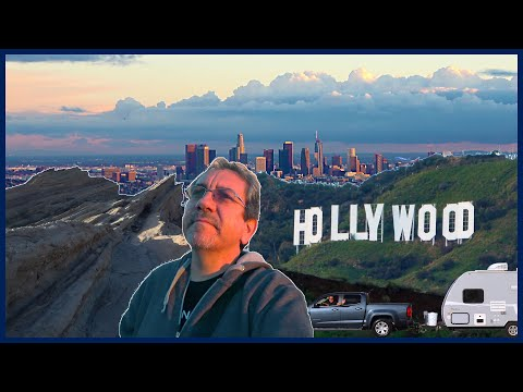The West 2019 Part 12: Hollywood And Other Filming Locations In Southern California