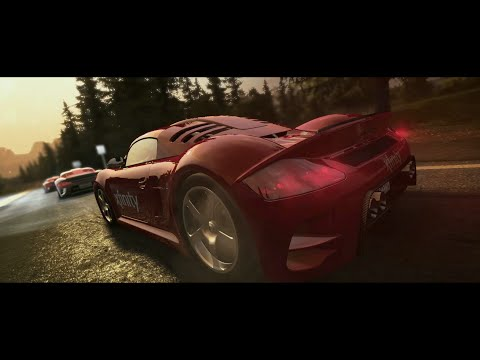 The Crew, and Xfinity Commercial (2014 - 2015) (Television Commercial)