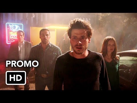 "Midnight Texas (NBC) ""A War Is Coming"" Promo HD"