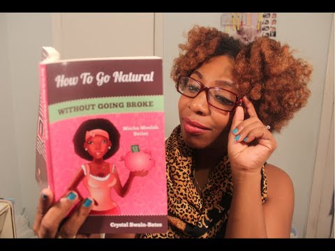 Review | How To Go Natural Without Going Broke *Giveaway* (CLOSED)