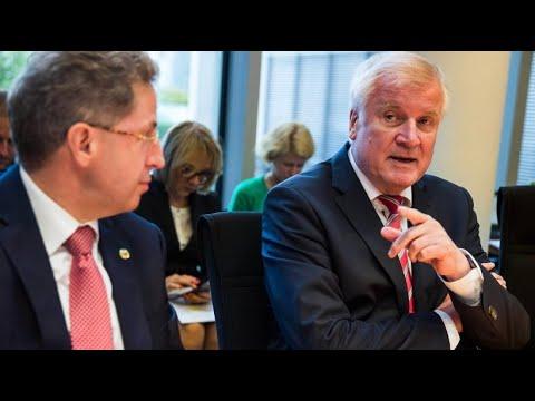 Union sieht Maaßen entlastet - SPD, Linke und Grüne n ...