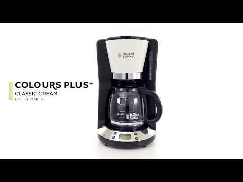 24033-56 Cream Colours Plus Coffee