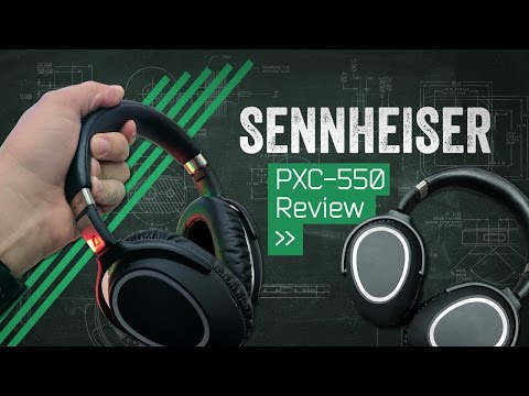 , title : 'Sennheiser PXC-550: Better Than Bose?'