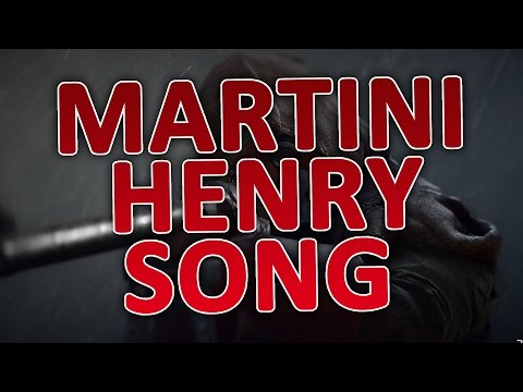 Battlefield 1 Martini Henry Song By Execute