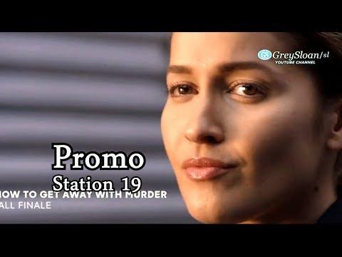 Station 19 2x08 Promo  Season 2 Episode 8