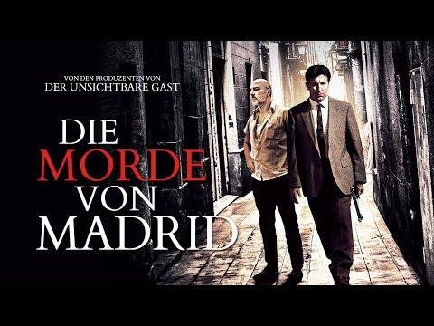 Die Morde von Madrid - Offizieller Trailer