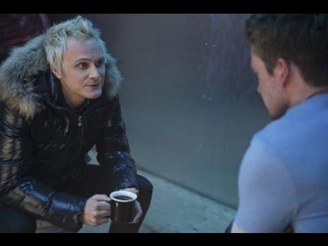 iZombie Season 1 Episode 13 Review & After Show | AfterBuzz TV