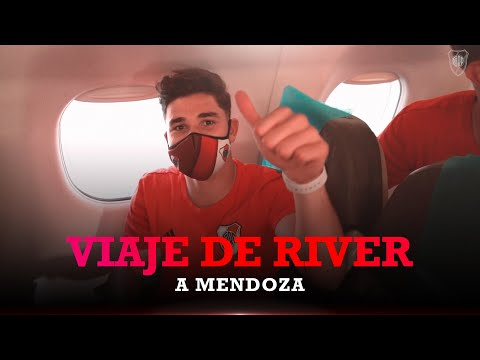 ¡Hola, Mendoza! Estamos listos para enfrentar a Godoy Cruz