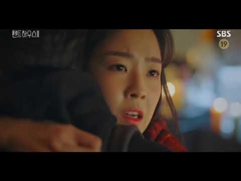 [Eng Sub] The Penthouse Season 2 Ep 4 - Ha Eun Byeol Cut