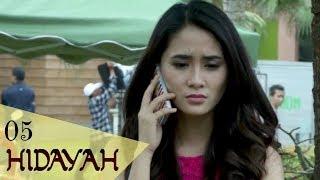 FTV Hidayah  05 - Anak Tak Tau Di Untung