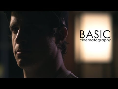 cinematography - In our ongoing talk about lighting, today, we break down two set-ups: one day and one night. Plus, we look at some basic cinematography ideas. FilmRiot http:...