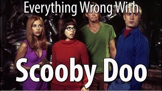 Video Everything Wrong With Scooby Doo In 15 Minutes Or Less MP3, 3GP, MP4, WEBM, AVI, FLV Januari 2019