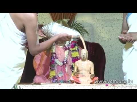 Vyasa Puja | Vrindavan Chandrodaya Mandir 2015