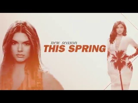 Keeping Up with The Kardashians Season 12 Teaser