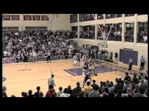 Jan. 2004 - Tucker Kain's Heroics Propel Williams Over Amherst