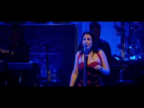 Video EVANESCENCE - Bring Me to Life (Synthesis Live DVD) download in MP3, 3GP, MP4, WEBM, AVI, FLV January 2017