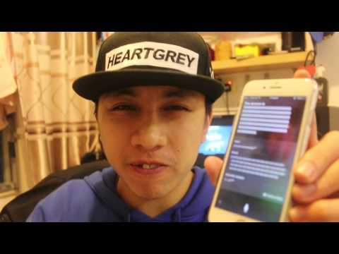 Beatbox'ing with Siri!  [GOING VIRAL]
