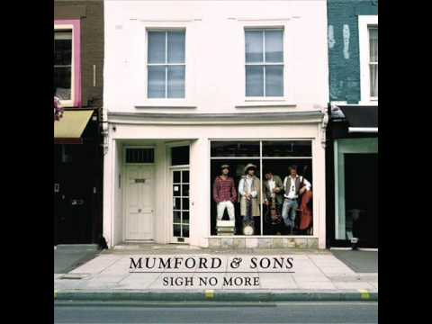 Mumford And Sons - Little Lion Man  (Clean Version)