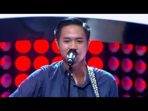 thevoice - The Voice Thailand Season 3 รอบ Blind Auditions วันที่ 7 Sep 2014 ฟาร์ม - ปณิธาน ธารชัย เพลง : สีเทา ทีมโค้ช...