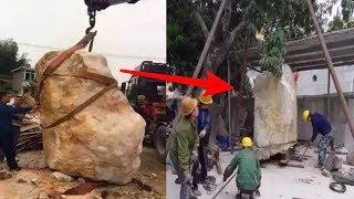 Video Awalnya Diremehkan Bawa Pulang Batu, Yg dilakukan Pria ini diluar Dugaan !! WOW ... MP3, 3GP, MP4, WEBM, AVI, FLV September 2018