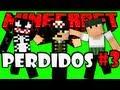 Os Náufragos #3: Monark, Feromonas, VenomExtreme =)