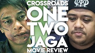 Zhafvlog   Day 219 365   Crossroads One Two Jaga Movie Review   Nam Ron Bront Palarae
