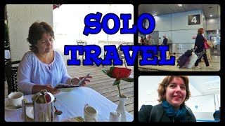 Hello Hoppers! Today I give you some Tips on Solo Travel. Many people are afraid to travel by themselves. Well, I've been doing it since I was a child so in this video I give you tips that I've picked up through the years and that I hope will be helpful. SUBSCRIBE to my channels: ENGLISH: www.youtube.com/user/muchohopSPANISH: www.youtube.com/c/MuchoHopenEspañolLet's CHAT:FACEBOOK: https://www.facebook.com/muchohopTWITTER: https://twitter.com/MuchoHopINSTAGRAM: http://instagram.com/muchohopPINTEREST: https://www.pinterest.com/MuchoHop/GOOGLE+: http://gplus.to/MuchoHopPERISCOPE: MuchoHopSNAPCHAT: MuchoHopThese are two suitcases that I have purchased myself, that I use often, and that I like. Titan Xenon Deluxe, 4 Wheel Trolley, 55x38x20 cm, 38 Liters (Small), Silver (my carry-on bag).ES: https://goo.gl/9C2wX7DE: https://goo.gl/b4dQeMSamsonite Neopulse, 4 Wheel Spinner, 75 Centimeter (Large), Metallic Blue (my check-in bag).DE: https://goo.gl/ZRbrDnES: https://goo.gl/JQb3kTUS: https://goo.gl/cEQ7MVMy TECH GEAR:*CamerasCamera used in this video: Canon PowerShot G7 X Digital Camera USA: http://goo.gl/49UfttES: http://goo.gl/Ul6OF2DE: http://goo.gl/mBM3H5Canon IXUS 255 HSES: https://goo.gl/xI515UDE: https://goo.gl/txY4wiApple iPhone 6 Plus*Computers: Apple MacBook Air and Apple iMac*Video editing software: Apple iMovie, version 10.1.1*Music in this video is from YouTube Audio LibrarySong: Life is SweetArtist: Silent PartnerThanks for watching Hoppers. XXOO MuchoHop