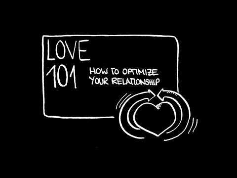 Love 101 masterclass (intro only)