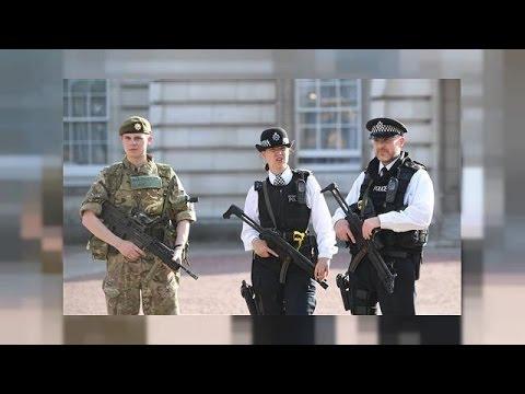 Manchester: l'enquête fuite, Theresa May met en garde Donald Trump