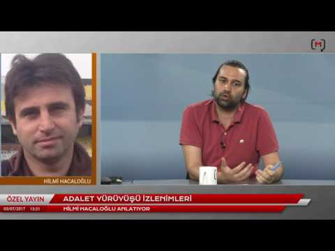 Video Adalet Yürüyüşü izlenimleri Konuk: Hilmi Hacaloğlu download in MP3, 3GP, MP4, WEBM, AVI, FLV January 2017