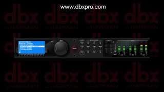 Video DBX DriveRack PA2 - Manually Optimizing Gain Structure MP3, 3GP, MP4, WEBM, AVI, FLV Juli 2018