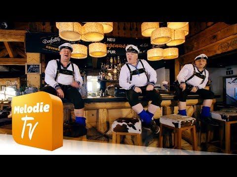Matrosen in Lederhosen - Uns zieht keiner die Lederhosen aus (Offizielles Musikvideo)