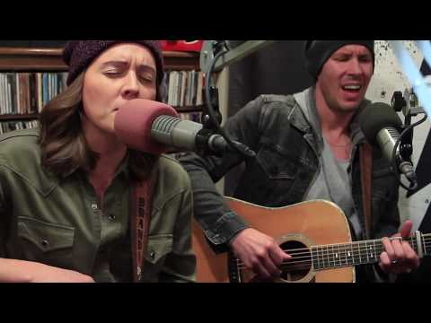 Brandi Carlile - Every Time I Hear That Song - Live on Lightning 100
