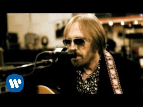 Tom Petty and the Heartbreakers - Something Good Coming [OFFICIAL VIDEO]