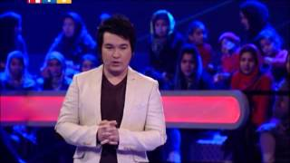 Shoma Wa Million With Qand Agha&Amena Part2